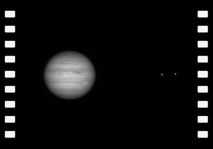 Light and Shadow in Jupiter's Moon System