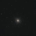 M 92 -- M 92 KuSH Seeing <=3 : 375 Aufnahmen R-G-B von 5 bis 25 Sekunden